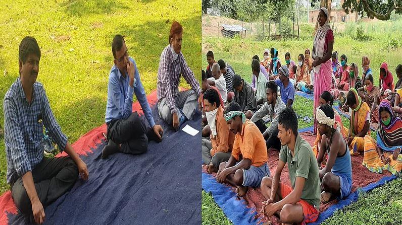 Jharkhand: विकास की राह पर चल पड़ा है नक्सल प्रभावित खूंटी जिले का यह गांव