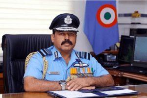 लद्दाख में जारी भारत-चीन तनाव पर बोले वायु सेना प्रमुख, युद्ध के मुद्दे पर दिया ये बयान