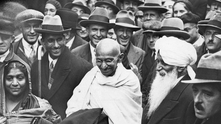 Mahatma Gandhi 151th Birth Anniversary