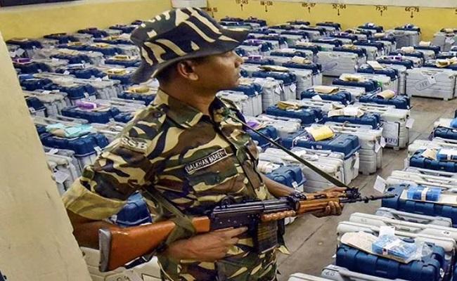 Bihar Assembly Elections 2020: मतदान के दौरान लखीसराय के इन विधानसभा क्षेत्रों में नक्सली कर सकते हैं हमला, अलर्ट पर पुलिस प्रशासन