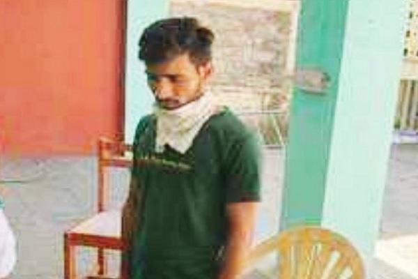 पाकिस्तान की खुफिया एजेंसी ISI के लिए काम करने वाला जासूस गिरफ्तार, पूछताछ जारी