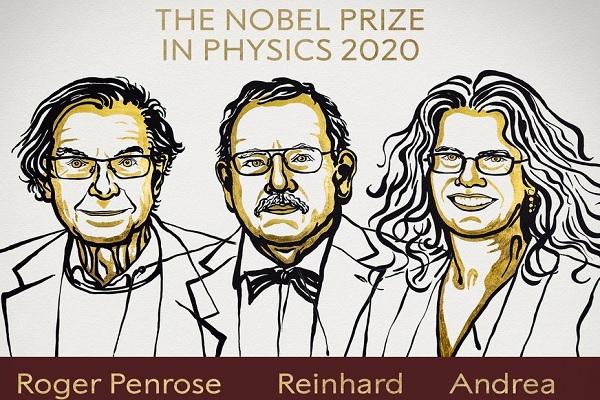 Nobel Prize 2020: फिजिक्स के क्षेत्र में हुई नोबेल पुरस्कार की घोषणा, जानिए किसे मिला