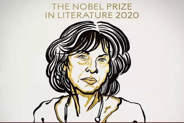 Nobel Prize In Literature: साहित्य के क्षेत्र में विशेष योगदान के लिए लुईस ग्लूक को मिला नोबेल पुरस्कार