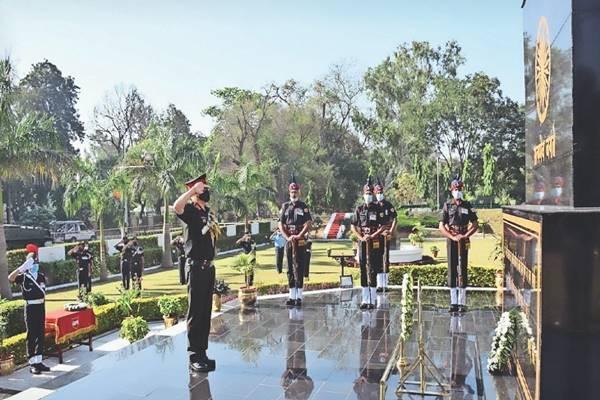 Indian Army की सबसे घातक फार्मेशन में शुमार है खड्ग कोर, शत्रुओं का सर्वनाश करने में हासिल है महारत