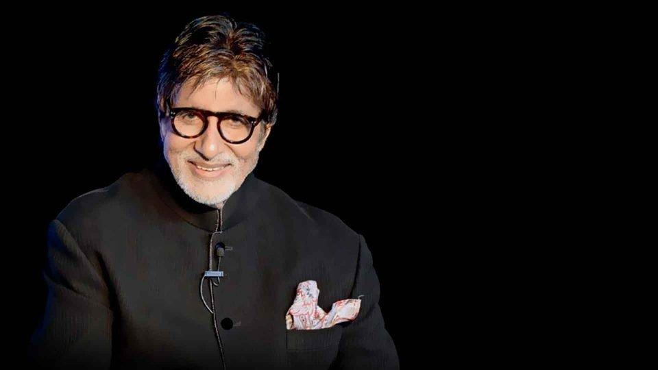 अमिताभ बच्चन बर्थडे स्पेशल: हिंदी फिल्म जगत के महानायक अमिताभ बच्चन की पहली फिल्म थी 'सात हिंदुस्तानी'