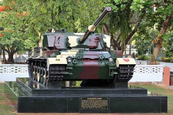 Indian Army में शामिल पहला मेड इन इंडिया टैंक था विजयंत, 1971 के युद्ध में पाकिस्तानी पैटन टैंक की उड़ा दी थी धज्जियां