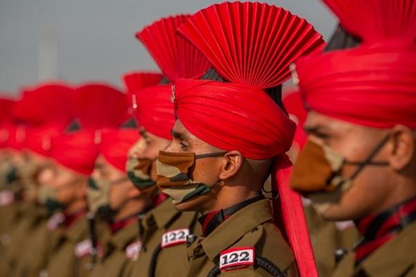 INDIAN ARMY में शामिल हुए 301 नए जवान, पासिंग आउट परेड में दिखा देश सेवा का उत्साह