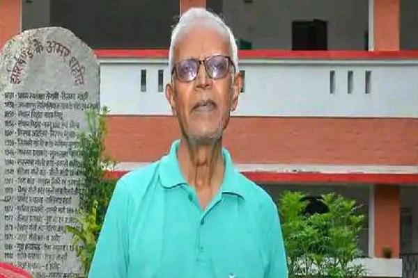 भीमा कोरेगांव मामले में गिरफ्तार स्टेन स्वामी पर बड़ा खुलासा, नक्सली गतिविधियों के लिए मिले थे 8 लाख रुपए