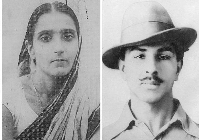 पुण्यतिथि विशेष: आजादी की लड़ाई में अंग्रेजों के लिए सिरदर्द थीं दुर्गा भाभी, भगत सिंह की नकली पत्नी बन अंग्रेजों से उन्हें बचाया
