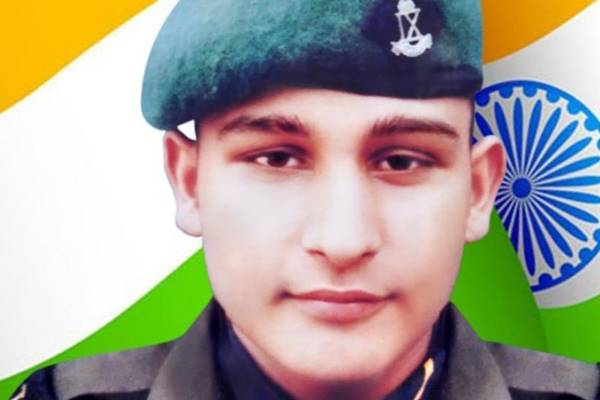 Kargil War: बचपन से ही सेना में भर्ती होना था रवींद्र का सपना, शहादत देकर की भारत मां की रक्षा