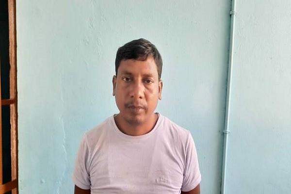 बिहार:  गनौली के पूर्व मुखिया की हत्या में शामिल नक्सली गिरफ्तार, काफी समय से था फरार