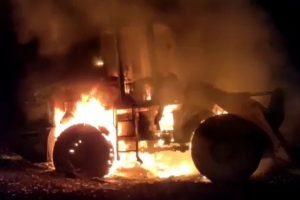 झारखंड: PLFI उग्रवादी रंजन गोप गिरफ्तार, कोयला ट्रांसपोर्टरों ने ली राहत की सांस