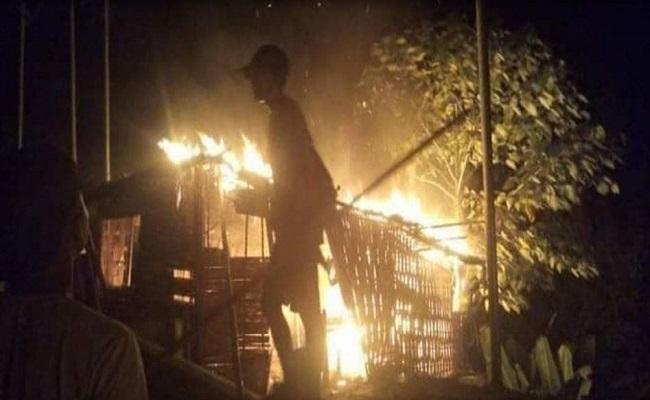 असम-मिजोरम बॉर्डर पर हिंसक झड़प, कई घायल; दोनों राज्यों के मुख्यमंत्रियों ने की बात