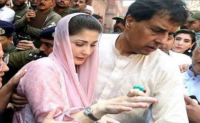 पाकिस्तान के पूर्व प्रधानमंत्री नवाज शरीफ के दामाद सफदर अवान गिरफ्तार, जानें वजह