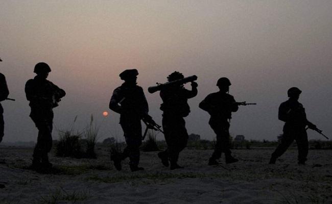 खुलासा: भारत पर हमले की साजिश रच रहा पाकिस्तान, SSG कमांडो BAT को दे रहे ट्रेनिंग