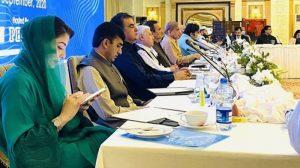 पाकिस्तान सरकार के तख्तापलट की उल्टी गिनती शुरू, इमरान खान के खिलाफ 11 विपक्षी दलों ने खोला मोर्चा