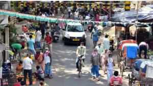 भारत में त्यौहारी सीजन को लेकर विश्व स्वास्थ्य संगठन चिंतित, 'कोरोना संक्रमण में आई कमी, कहीं न बन जाये लापरवाही की वजह'