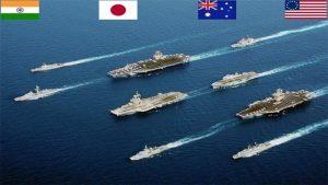 चीन का काउंटडाउन शुरू: अगले महीने होगा भारत का 'ऑपरेशन मालाबार', अमेरिका-ऑस्ट्रेलिया और जापान देंगे साथ