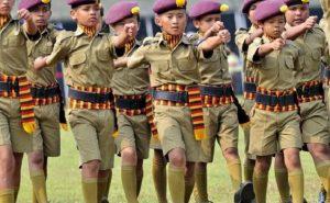 Sainik School Admission Entrance Exam 2021: सैनिक स्कूलों में दाखिले के लिए नोटिफिकेशन जारी, देखें कब है अंतिम तारीख