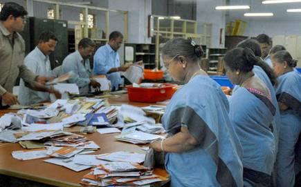 केंद्र सरकार ने करीब 31 लाख केंद्रीय कर्मचारियों को दिया दिवाली का बोनस, विजयदशमी के दिन कर्मचारियों के खाते में आएंगी लक्ष्मी