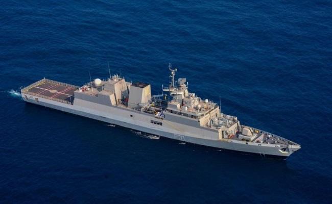 Indian Navy को आज मिलेगा INS कवारत्ती, जानें क्या है इसकी खासियत
