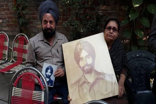 War of 1971: करीब 50 साल से अपने पति सूबेदार आसा सिंह के घर लौटने का इंतजार कर रही पत्नी, युद्ध में बना लिए गए थे बंदी