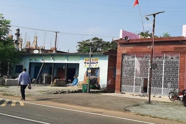 झारखंड: हिंदू-मुस्लिम एकता की पहचान है गिरिडीह का ये मंदिर और मस्जिद