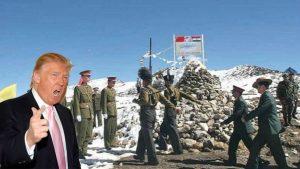 पूर्वी लद्दाख में भारत-चीन सीमा पर जारी गतिरोध पर अमेरिका की पैनी नजर, मित्र भारत को देगा हर-संभव मदद
