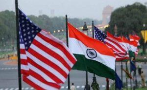 भारत अमेरिका के बीच टू प्लस टू की बैठक आज, बढ़ी चीन की बेचैनी