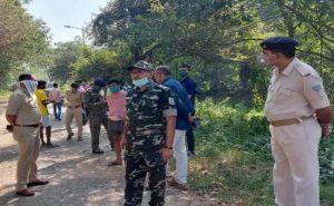 झारखंड: TPC उग्रवादियों और पुलिस के बीच मुठभेड़, कई के घायल होने की खबर