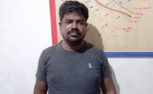 बिहार चुनाव: बेगूसराय में STF को बड़ी कामयाबी, नक्सली आकाश गिरफ्तार, पिस्टल समेत 5 गोलियां बरामद
