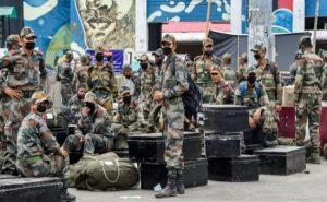 LAC पर जारी तनाव के बीच सेना के आला अफसरों की 4 दिनों की समीक्षा बैठक, ये होंगे शामिल