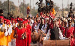 Bastar: देश ही नहीं विदेशों में भी है बस्तर की आदिवासी संस्कृति की पहचान