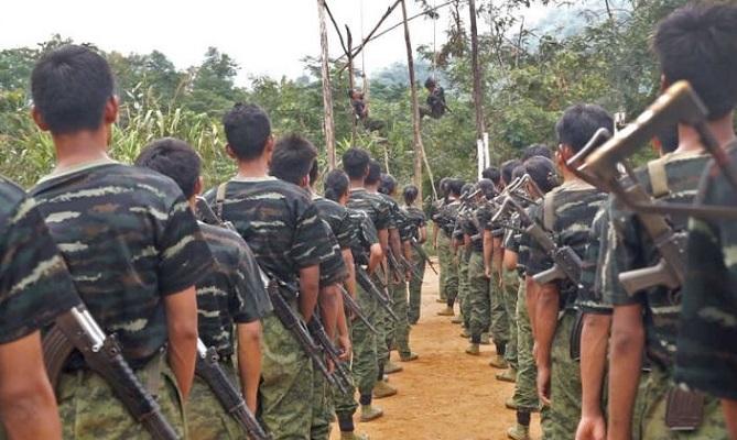 चीन की नई हरकत, म्यांमार में भारतीय प्रोजेक्ट को नुकसान पहुंचाने के लिए उग्रवादी गुटों को दे रहा हथियार