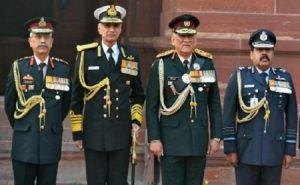 चीन और अमेरिका की तर्ज पर गठित की जाएगी भारत की सेना, जानें क्या है ये बदलाव