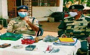 Odisha: राउरकेला जिले की पुलिस की पहल, शहीद पुलिसकर्मियों के परिवारों की मदद के लिए शुरू किया 'अभिनव अभियान'