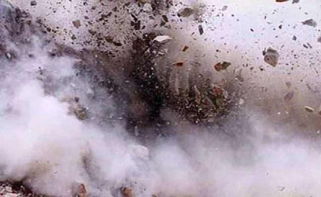 छत्तीसगढ़: बारूदी सुरंग में हुए धमाके में एक जवान घायल, एक माओवादी गिरफ्तार