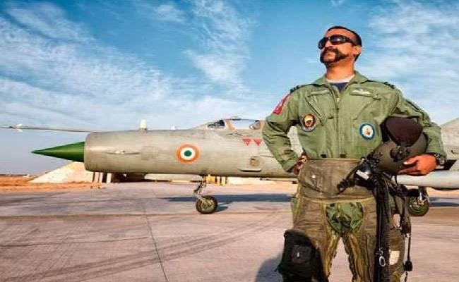 पाकिस्तान में घुसकर दहाड़ा था ये भारतीय शेर, मिग-21 विमान से मार गिराया था PAK का F-16 लड़ाकू विमान