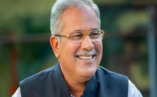 Chhattisgarh: सीएम भूपेश बघेल ने किया 23 नई तहसीलों का शुभारंभ, राज्य में तेजी से होगा विकास