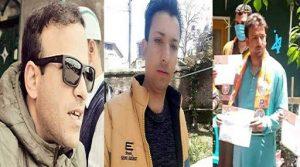 जम्मू कश्मीर: घाटी में जारी है नेताओं का कत्लेआम, आतंकियों ने 3 बीजेपी नेताओं की हत्या कर मचाया हड़कंप