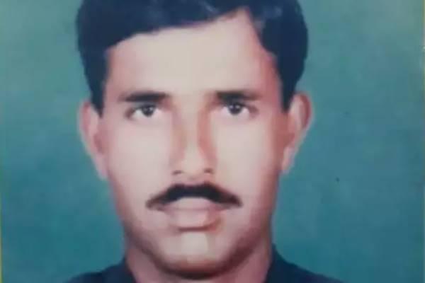Lance Naik Abid Khan