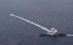 Indian Navy ने एक और एंटी-शिप मिसाइल का किया सफल परीक्षण, देखें वीडियो