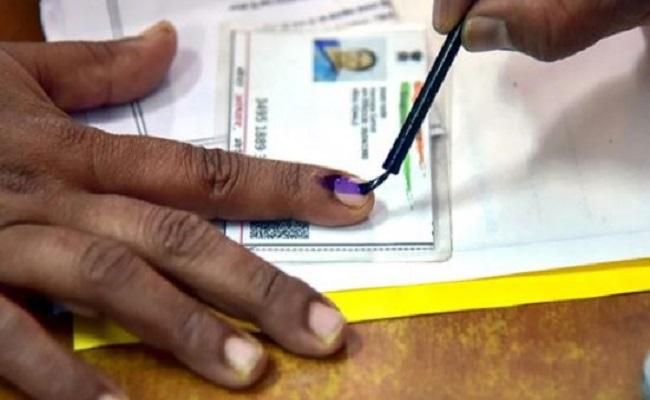 Bihar Assembly Elections 2020: नक्सल प्रभावित इलाके के लोगों ने नक्सलियों को दिया मुंहतोड़ जवाब, मतदान कर तोड़ा रिकॉर्ड