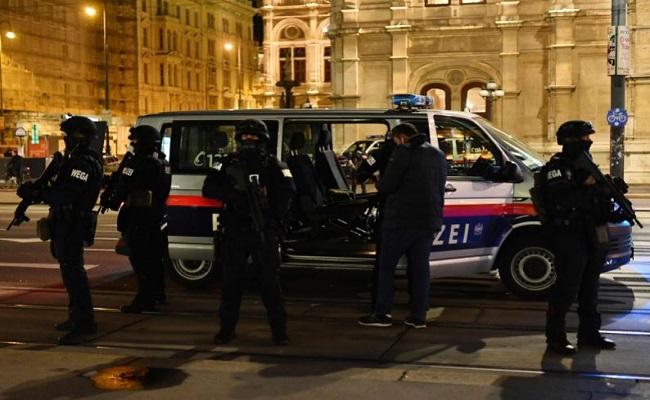 Vienna Terror Attack: ऑस्ट्रिया की राजधानी वियना में आतंकी हमला, डोनाल्ड ट्रंप ने ट्वीट कर कही ये बात