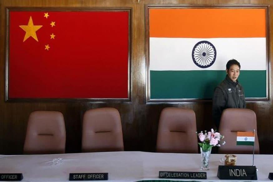 भारत-चीन सीमा विवाद: दोनों देशों के अगले हफ्ते एक बार फिर होगी सैन्य कमांडर स्तर की बातचीत