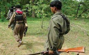 झारखंड: चतरा पुलिस ने बड़ी नक्सली घटना को विफल किया, हथियार के साथ 5 कुख्यात नक्सलियों को धर दबोचा