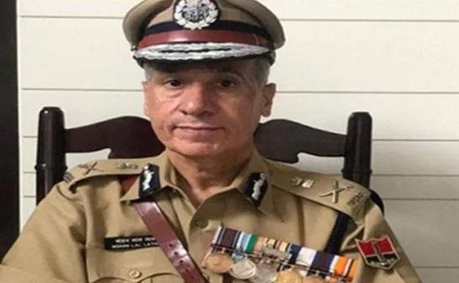 राजस्थान पुलिस विभाग को मिला नया मुखिया, जानें कौन है ये IPS
