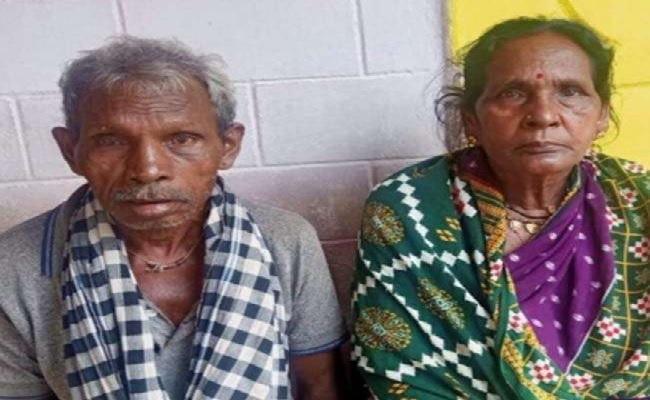 20 सालों के बाद भी शहीद के माता-पिता को नहीं मिली जमीन, आज भी काट रहे सरकारी दफ्तरों के चक्कर