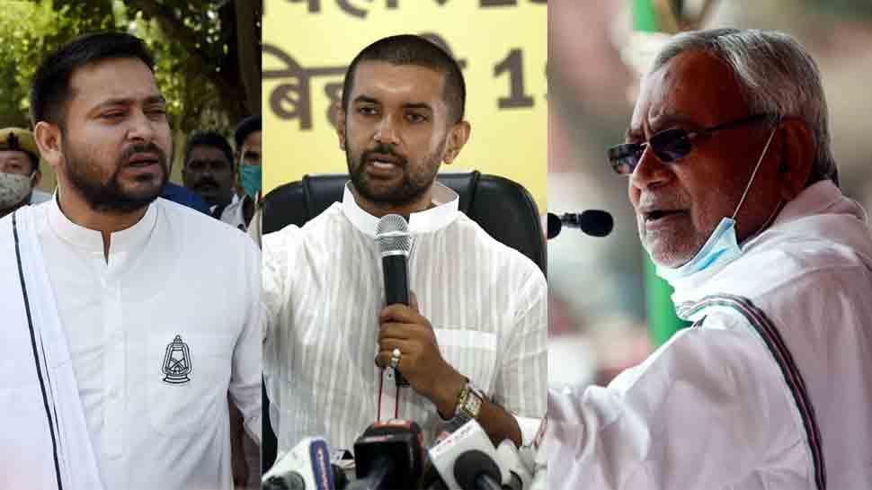 बिहार चुनाव: एग्जिट पोल में महागठबंधन को बढ़त, जेडीयू-बीजेपी के लिए 100 का आंकड़ा भी मुश्किल!