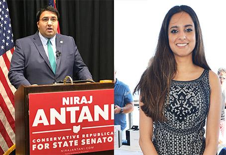 अमेरिकी चुनाव में इन दो भारतीय प्रवासियों ने गाड़े झंडे, बनाया जीत का नया रिकॉर्ड